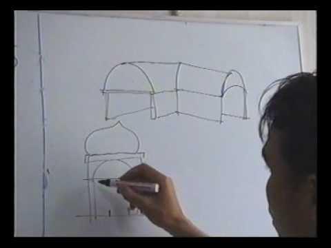 วีซีดีความถนัดทางสถาปัตยกรรม แผ่น 3