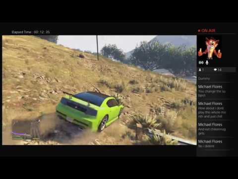Customizing Random Cars in GTA