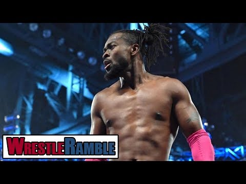 Kofi Kingston #KofiMania BACK ON! WWE SmackDown, Mar. 12, 2019 Review | WrestleTalk's WrestleRamble