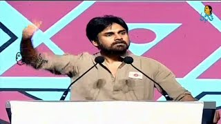 2 hours full speech pawan kalyan
