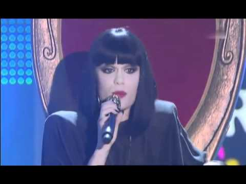 Jessie J - Mama knows best 2011