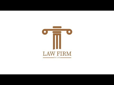 #DESIGNILLUSTRATOR LAW FIRM LOGO DESIGN TUTORIAL / ADOBE ILLUSTRATOR LOGO DESIGN TUTORIAL thumbnail