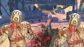 What happened to the Gore? |Borderlands|
