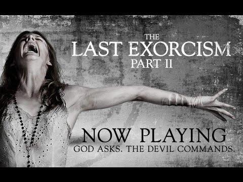 Download TMR - The Last Exorcism 2 (2013)