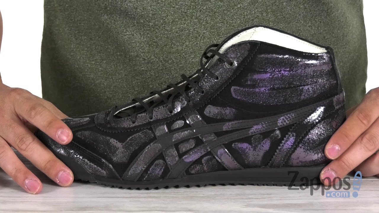 new concept de950 d196f Onitsuka Tiger by Asics Mexico 66® SD MR SKU  9071975
