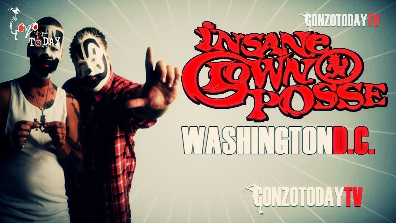 Who Are The Juggalos And Why Are They Marching In Washington, DC?