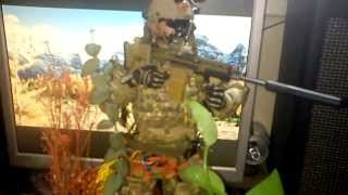 1/6 US AIR FORCE PARARESCUE JUMPER (ACTION FIGURE 2013)