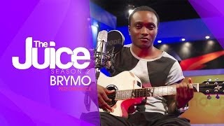 BRYMO ON THE JUICE S02 E14 - SPOT ON PERFORMANCE