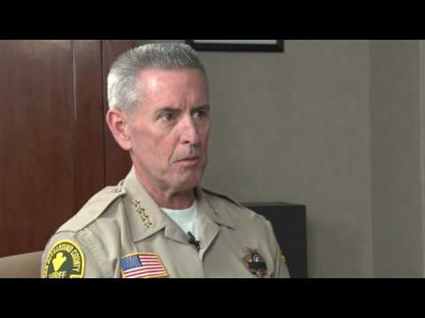 Sheriff John McMahon Addresses Local Immigration Enforcement