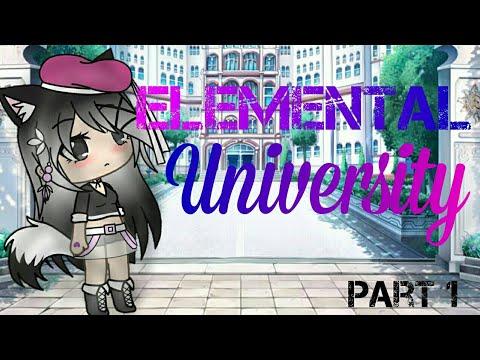 Elemental University- Pt.1- GLMM