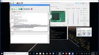 Ch 5 Video 34 Adding Vertical Velocity