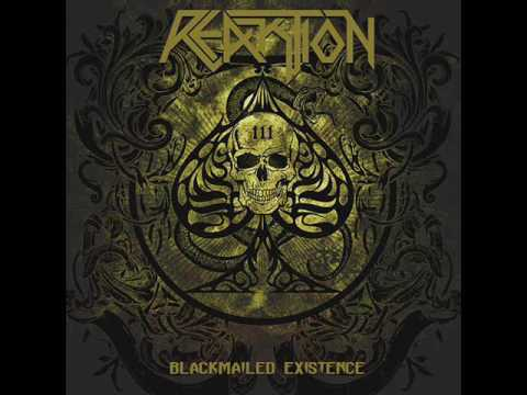 Reaktion - Blackmailed Existence (Full Album, 2016)