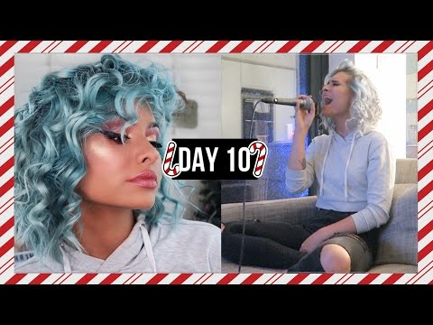 74$ PRIMER!? AND SINGING KARAOKE | VLOGMAS DAY 10