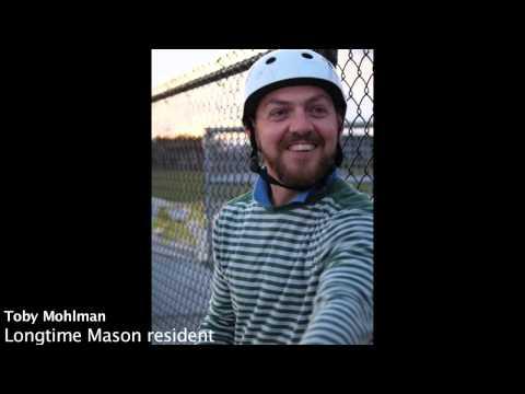 Change in a decade: Mason MI