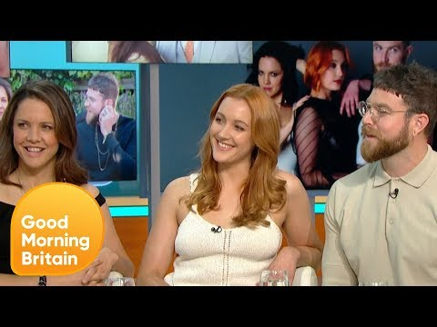 Is Modern Dating The End Of Monogamy? | Good Morning Britain