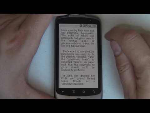 Nook vs Kindle: Battle of the Android eBook Apps | Pocketnow
