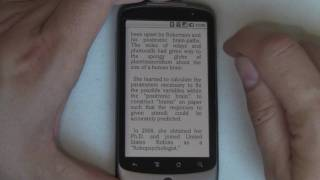 Nook vs Kindle: Battle of the Android eBook Apps