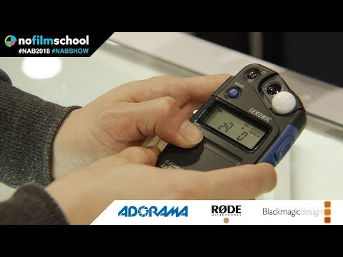 Sekonic Unveils a 3-in-1 Meter That Can Fit in Your Pocket