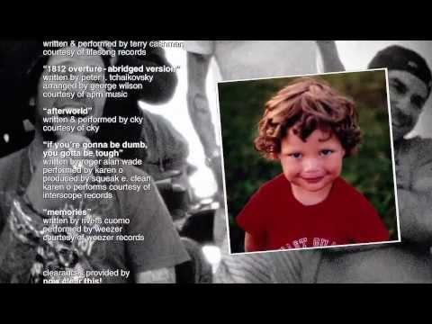 Jackass 3 Ending Song Credits