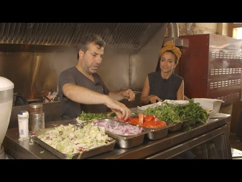 فرانس 24:From Turkey to Iran: (re)inventing kebab