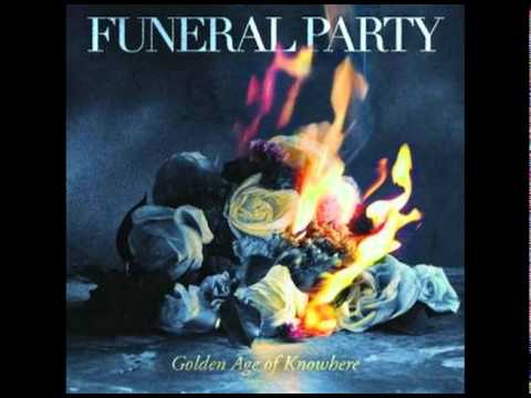 Funeral Party - Relics To Ruin