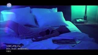 SOL(from BIGBANG) - 1AM(JPN Ver.)