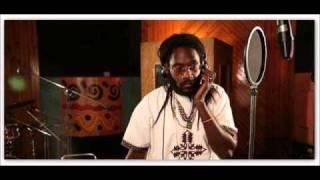 Tarrus Riley - SHaka Zulu Pickney