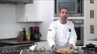 Focaccia Topped With Jack Daniels Caramelized Onion Marmalade Recipe - Bbqguys.com