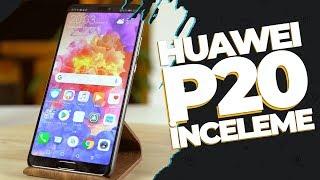 Huawei P20 inceleme - P20 Pro kadar iyi mi?