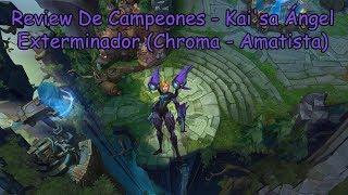 Review De Campeones - Kai