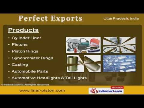 Automotive Parts and Spares by Perfect Exports, Agra