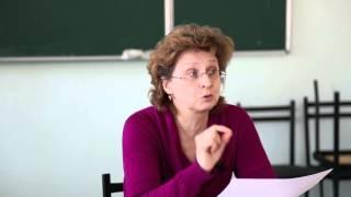 Готовимся к ЕГЭ с экспертами ТГУ: Биология