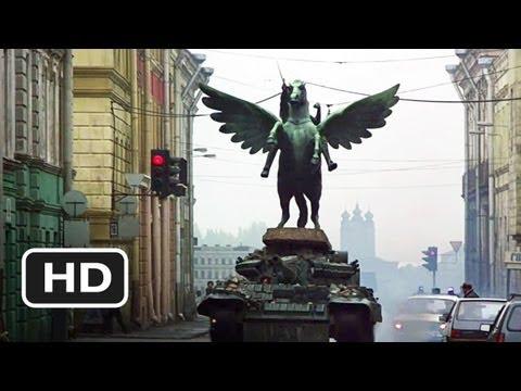 GoldenEye Movie CLIP - Tank Destruction (1995) HD