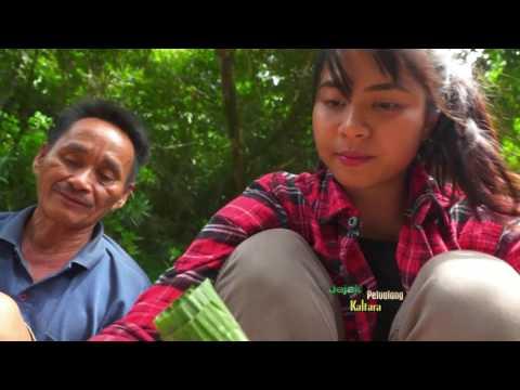 JEJAK PETUALANG - HIDUP BERSAMA SUKU DAYAK DI PERBATASAN UTARA INDONESIA (13/3/17) 3-2