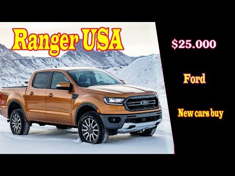 2020 ford ranger usa | 2020 ford ranger usa price | 2020 ford ranger usa release date | new cars buy