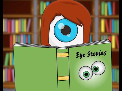 Eyebrights: My Eye Story