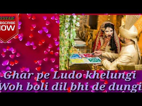 Ludo-Tony Kakar Whatsapp Staus  Romantic Video