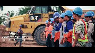 Prolindo Cipta Nusantara (PCN) Video Profile - Stafaband