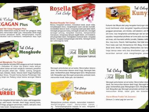 herbamed - herbal indo utama - herbalindo