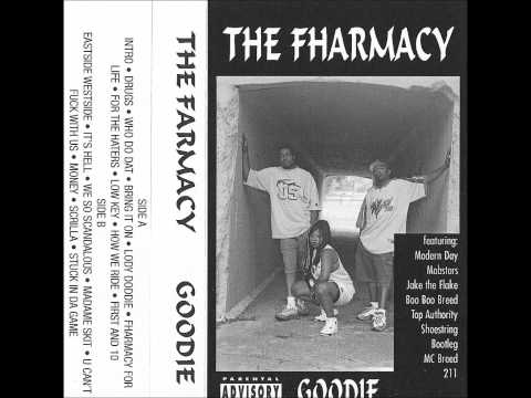 The Farmacy - Fharmacy For Life [1999][Flint,Mi][Tape Rip]