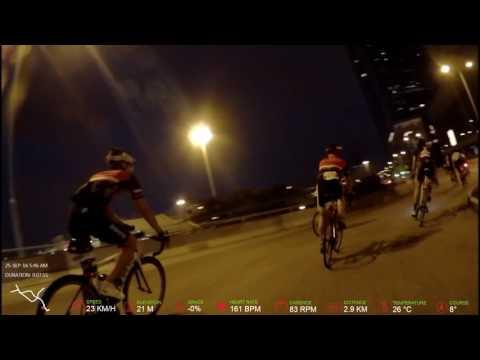 Sun Hung Kai Properties Hong Kong Cyclothon 2016 ~ 50KM Challenge Ride