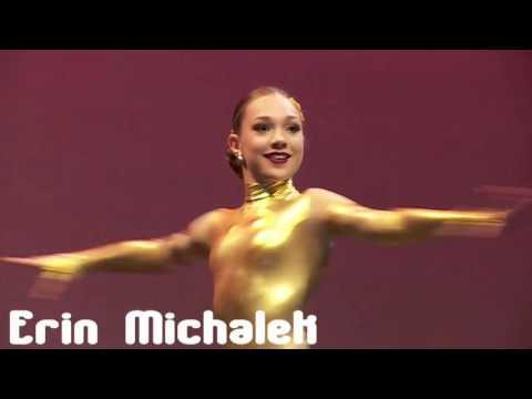 Bond Girl- Dance Moms (Full Song)
