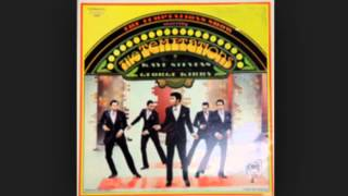 The Temptations - Runaway Child, Running Wild (The Temptations Show)