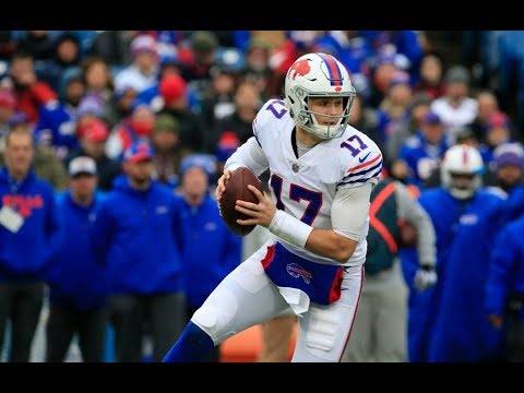Buffalo Bills - 2018 Season Highlights