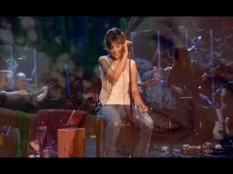Thalia - Que Sera De Ti -  instrumental  2011