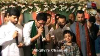 Mir Hassan Mir - ( Ya Imam e Raza (as) ) - Topaz Complex Lahore - Part 7/7
