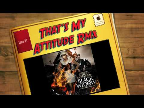 That's My Attitude Rmx TRINA ft. Lola, Ms Bhavin, Nisha, Kendra