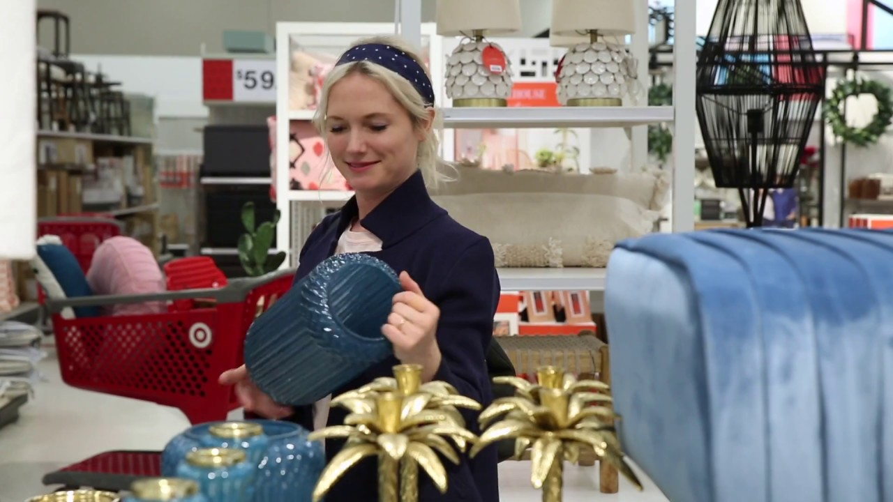 Emily Henderson Showcases Target's New Opalhouse Collection ...
