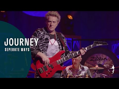 Journey – Separate Ways (Live In Japan 2017: Escape + Frontiers)