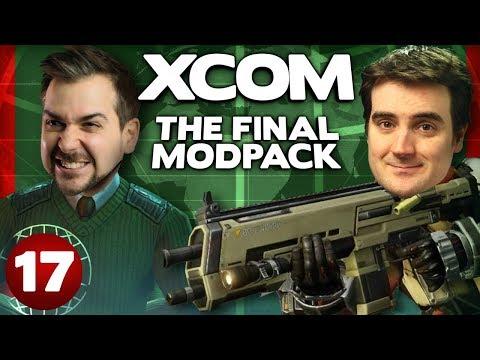 Open XCOM - Final Mod Pack #17 - Chump Training Mission